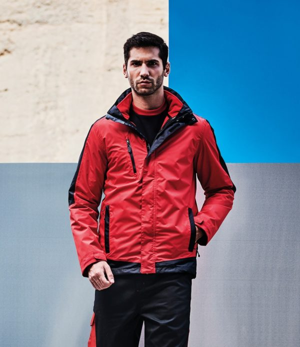 Regatta Contrast Softshell 3-in-1 Jacket TRA151