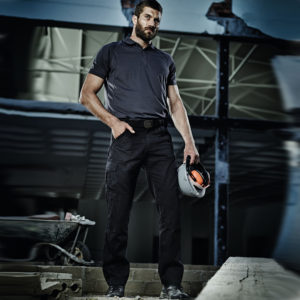 Cullman Multi-Zip Trousers TRJ339 Regatta
