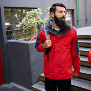Regatta Defender III 3-in-1 Jacket TRA130