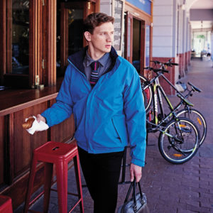 Dover Waterproof Insulated Jacket TRW297 Regatta