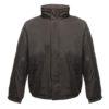 Regatta Dover Waterproof Insulated Jacket TRW297 Black New