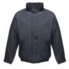 Regatta Dover Waterproof Insulated Jacket TRW297 Navy Blue
