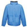 Regatta Dover Waterproof Insulated Jacket TRW297 Oxford Blue