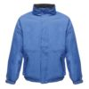 Regatta Dover Waterproof Insulated Jacket TRW297 Royal Blue Navy New