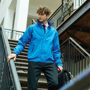Regatta Dover Waterproof Insulated Jacket TRW297
