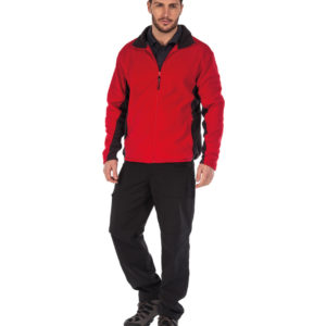 Regatta Energise II Fleece Jacket TRF561