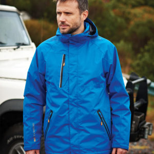 Regatta Evader X-Pro 3-In-1 Jacket TRA137