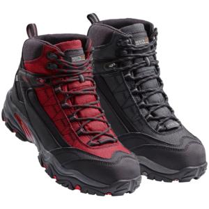 Regatta Hardwear Causeway S3 Waterproof Safety Hiker TRK110