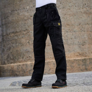 Regatta Hardwear Holster Trousers TRJ335