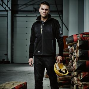 Regatta Hardwear Sitebase Fleece Jacket TRF552