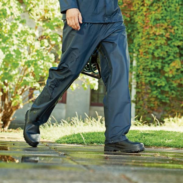 Hardwear Stormflex Waterproof Overtrousers TRW356 Regatta