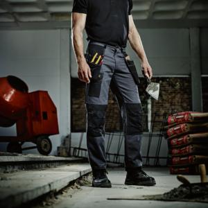 Regatta Hardwear Workline Trousers TRJ336