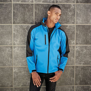 Hydroforce Soft Shell Jacket TRA650 Regatta