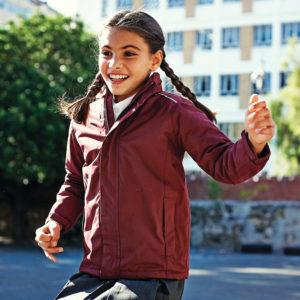 Regatta Kids Classic School Jacket TRA376