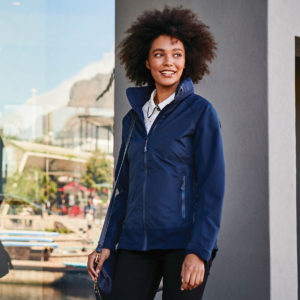 Regatta Ladies Ashford II Hybrid Breathable Jacket TRW485