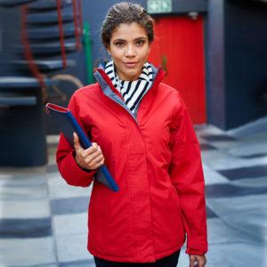 Ladies Beauford Waterproof Insulated Jacket TRA362 Regatta