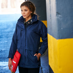 Ladies Benson II 3-in-1 Jacket TRA123 Regatta
