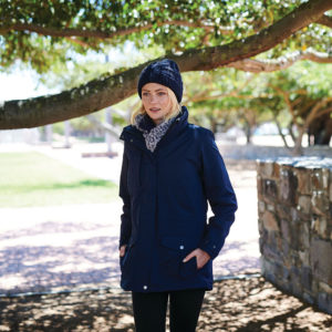 Regatta Ladies Darby III Insulated Jacket TRA204