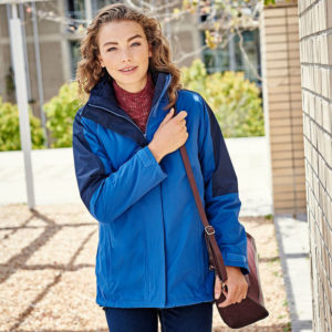 Regatta Ladies Defender III 3-in-1 Jacket TRA132