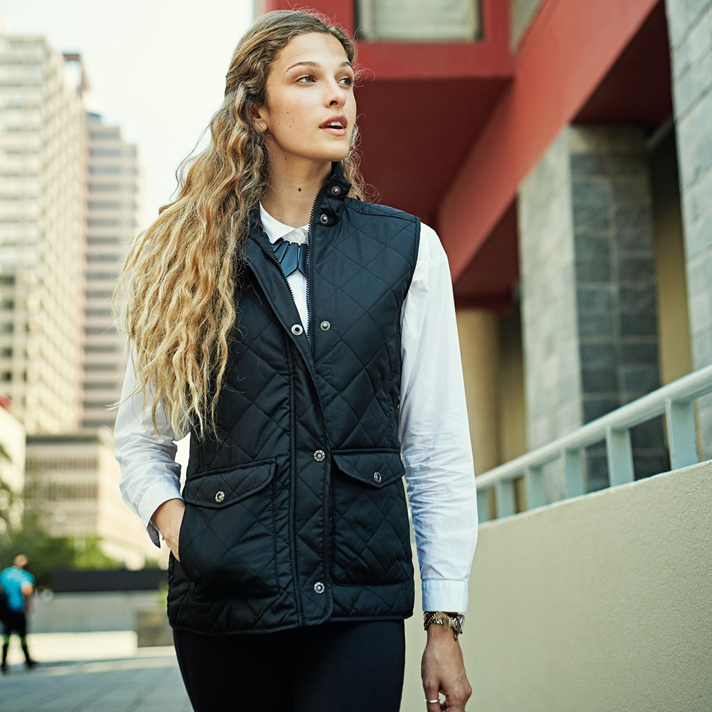 Ladies Tarah Bodywarmer TRA811 Regatta