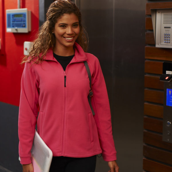Regatta Ladies Thor III Fleece Jacket TRF541