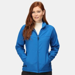 Regatta Ladies Uproar Softshell Jacket TRA645