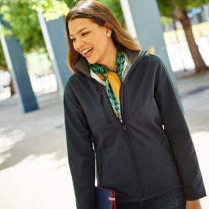 Regatta Ladies Void Soft Shell Jacket TRA679