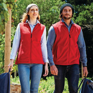 Micro Fleece Bodywarmer TRA801 Regatta