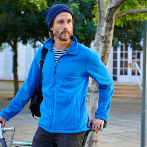 Regatta Micro Fleece Jacket TRF557