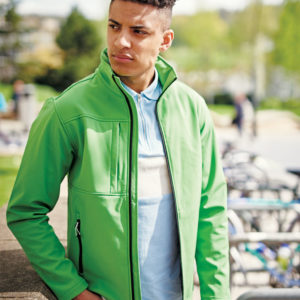 Regatta Octagon II 3 Layer Softshell Jacket TRA688