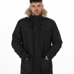 Regatta Originals Ardwick Parka Jacket TRW483