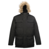Regatta Originals Ardwick Parka Jacket TRW483 Black