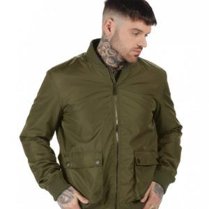Regatta Originals Castlefield Bomber Jacket TRA461