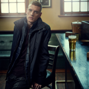 Deansgate 3-in-1 Jacket TRA146 Regatta Originals