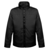 Regatta Originals Deansgate 3-in-1 Jacket TRA146 Black