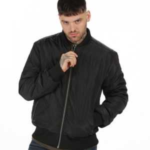 Regatta Originals Fallowfield Bomber Jacket TRA456