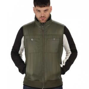 Regatta Originals Longsight Padded Bodywarmer TRA822