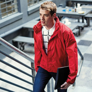 Regatta Pace II Lightweight Waterproof Jacket TRW445