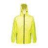 Regatta Pro Packaway Jacket Yellow