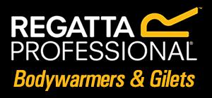 Regatta Professional Bodywarmers and Gilets