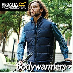 Regatta Professional Bodywarmers