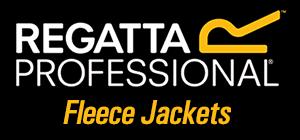 Regatta Professional Fleece Jackets