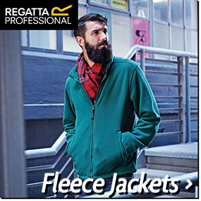 Regatta Professional Fleece Jackets
