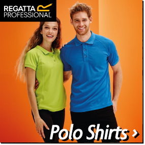 Regatta Professional Polo Shirts