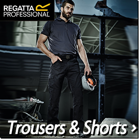 Regatta Professional Trousers
