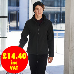 Regatta Reid Softshell Jacket