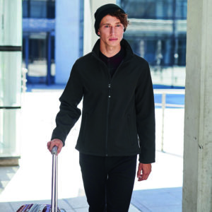 Regatta Reid Softshell Jacket TRA654