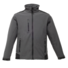 Regatta Sandstorm Soft Shell Workwear Jacket TRA651 Seal Grey