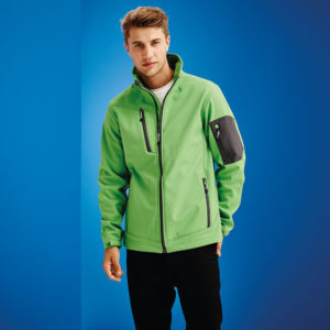 Regatta Standout Arcola Soft Shell Jacket TRA674