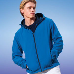 Regatta Standout Arley II Hooded Softshell Jacket TRA602